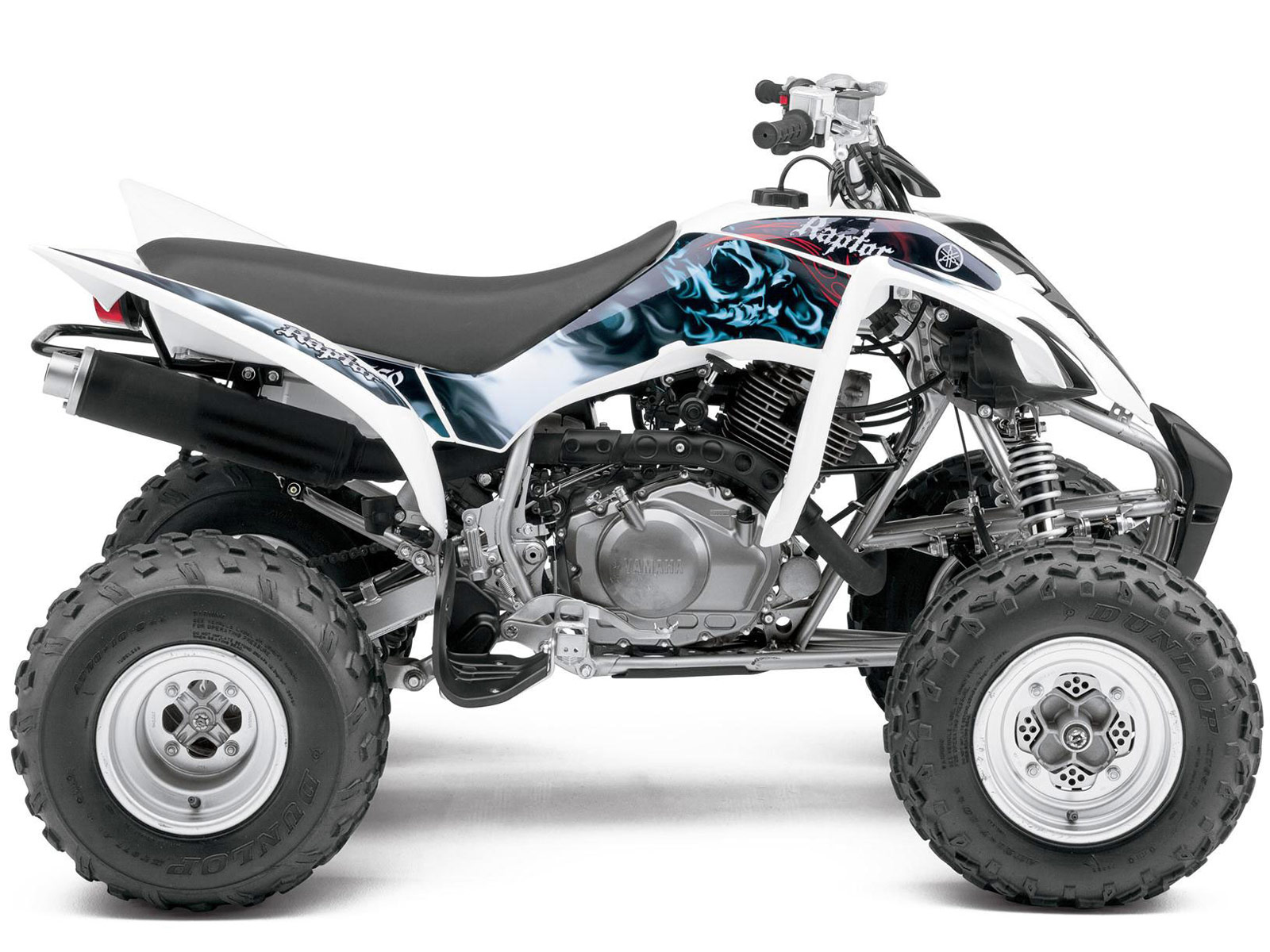 2013 raptor 350 yamaha atv review pictures and specifications. Black Bedroom Furniture Sets. Home Design Ideas
