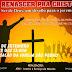 Igreja realiza o I Renascer pra Cristo em Trindade no Próximo Sábado