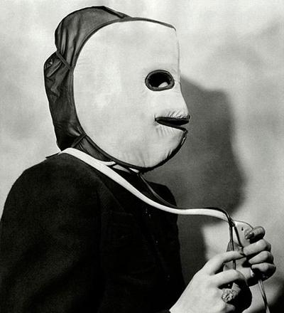 Máscara que melhora a circulação da pele - Sorriso na Web
