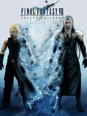 Final Fantasy VII: Hành trình của những đứa trẻ
