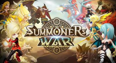 Summoners War Sky Arena image
