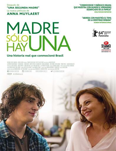 Ver Madre sólo hay una (Mãe só há uma) (2016) Online