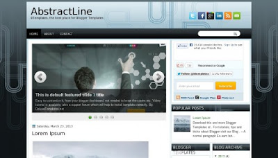 AbstractLine