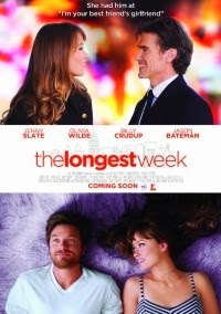 The Longest Week Movie