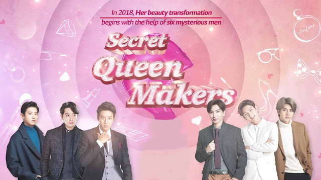 Drama Korea Secret Queen Makers
