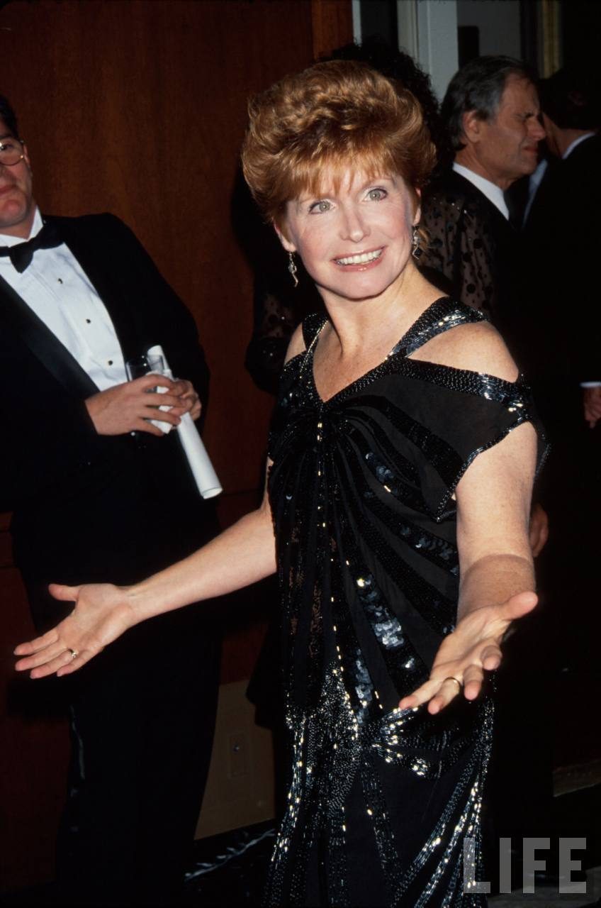Actress and Celebrity Pictures: Bonnie Franklin