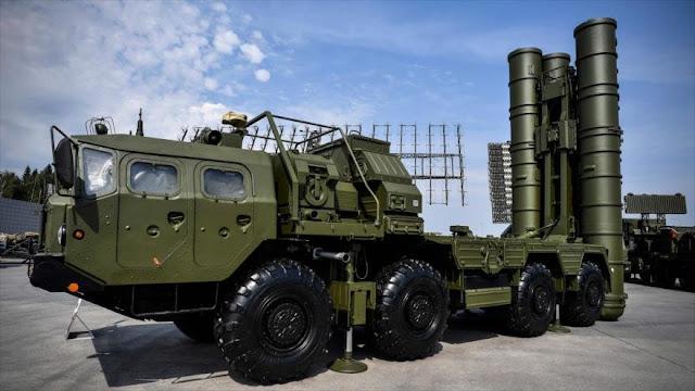 EEUU: Rusia probó con éxito nuevo sistema de misiles antisatélites