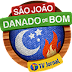 Troféu Danado de Bom 2017. Vote já!
