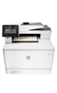 HP LaserJet Pro MFP M477fdn Printer Installer Driver & Wireless Setup