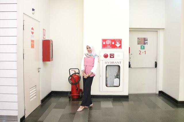 Singgah ke Pondok Indah Mall Jakarta