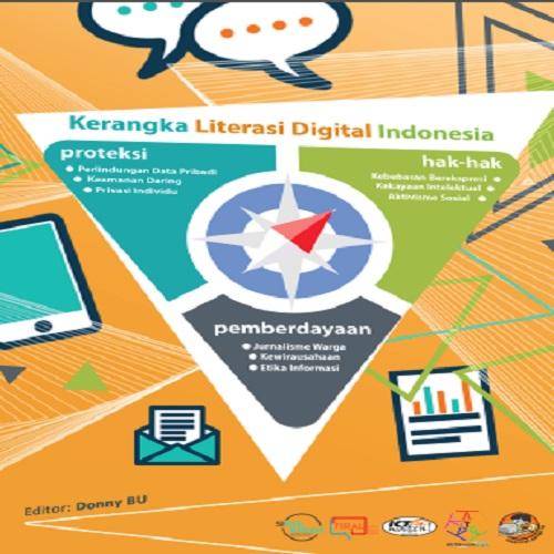 Kerangka Literasi Digital Indonesia