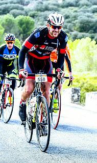 Ciclismo Aranjuez Gran Fondo Ibérico