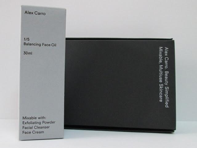 """Alex Carro"": Balancing Facial Oil (Midori Natural Care)"