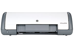 HP Deskjet D1560 Printer Driver Download