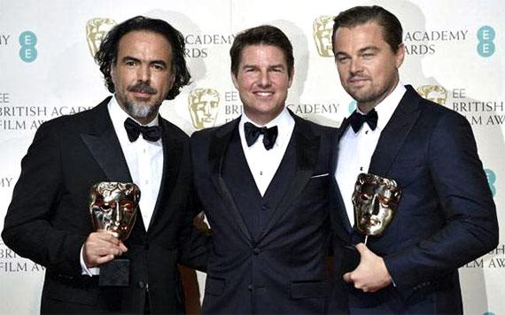 BAFTAs Awards 2016 : The Full List of Winners