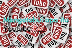 Mengetahui apa itu Youtube Red