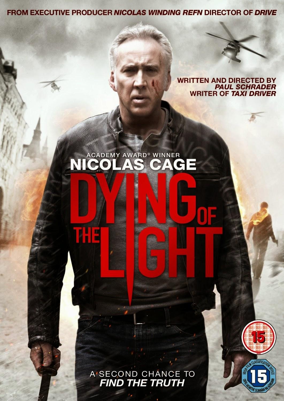 Dying Of The Light ปฏิบัติการล่า เด็ดหัวคู่อาฆาต [HD][พากย์ไทย]