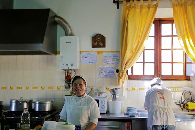 kitchen,, alentejo, pic: Kerstin Rodgers/msmarmitelover