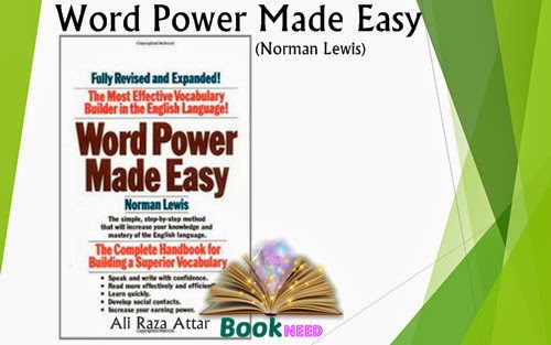 Norman by word pdf made easy power