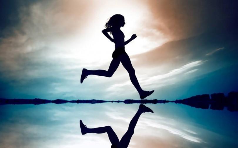 Trucos para meditar mientras corres