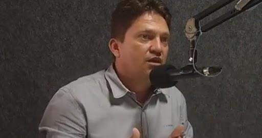 Resultado de imagem para ednaldo lavor na rádio jornal