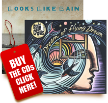 Julie Zickefoose on Blogspot: New CD from The Rain Crows
