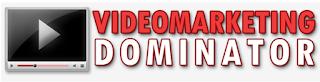 Como criar vídeos de texto com VideoMarketing Dominator