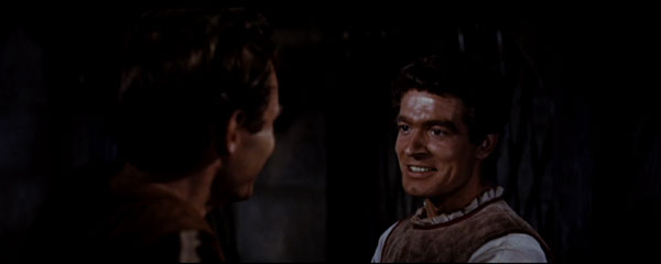 Stephen Boyd in Ben-Hur