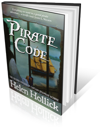 Pirate Code - Voyage Two