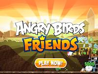 Download Angry Birds Friends v5.2.1 Mod Apk Terbaru