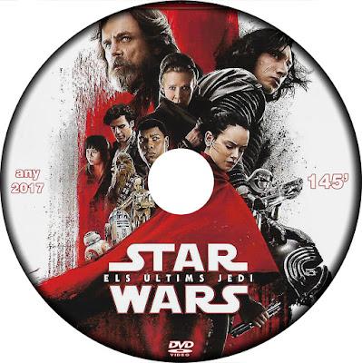 Star Wars VIII - Els últims Jedi - [2017]