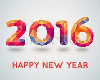 Happy New Year 2016 Wishes Wallpapers