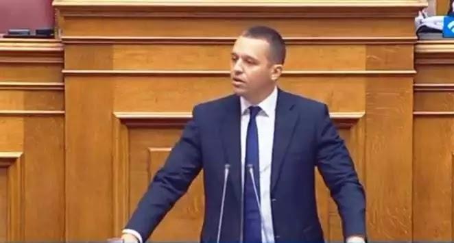Ηλίας Κασιδιάρης: Θα ματώσουν στο σκαμνί της Εξεταστικής οι διεφθαρμένοι πολιτικοί! ΒΙΝΤΕΟ