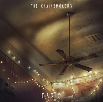 Arti Lirik Lagu Paris - The Chainsmokers