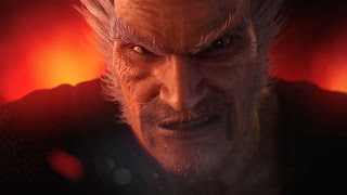 Tekken 7 heihachi hd wallpaper 1920x1080
