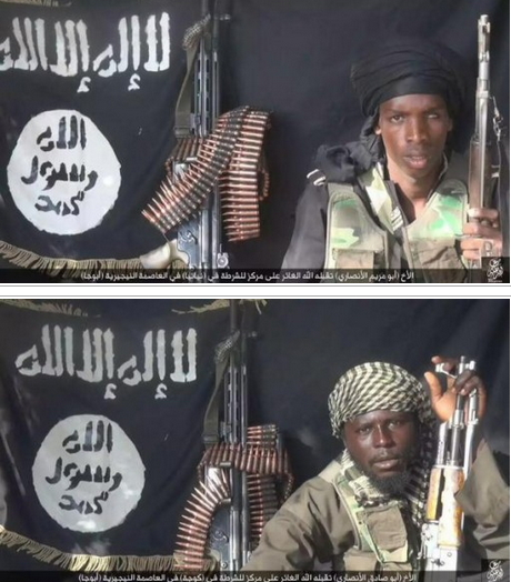 isis boko haram suicide bombers abuja