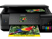 How to download Epson ET-7700 drivers