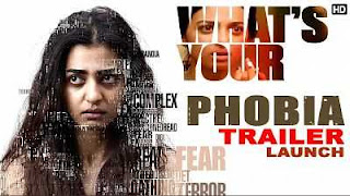 Phobia 300mb Hindi pDVD Download