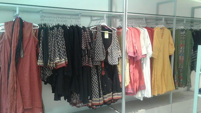 Rangriti make its way in Delhi with its exclusive store in Kalkaji
