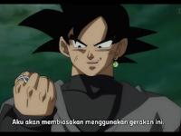 Apa Identitas Goku Black yang Sesungguhnya!?