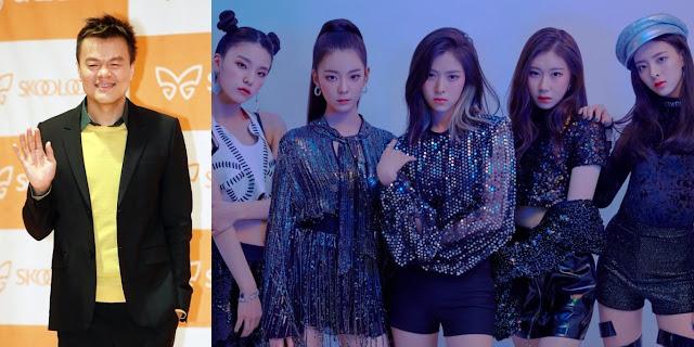 JYP Dikabarkan Akan Debutkan 4 Grup di 2019
