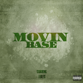 New Music: J.Bles – Movin Base