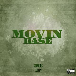 New Music: J.Bles – Movin Base