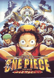 Download Film One piece: Dead end no boken (2003) Subtitle Indonesia