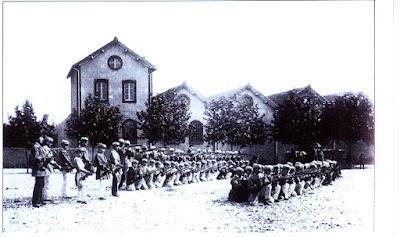 Bataillon scolaire