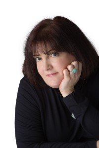 Traci Douglass author photo