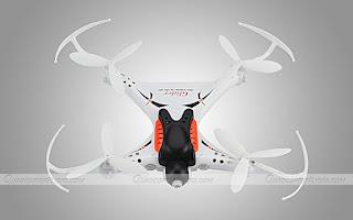 Cheerson CX-36B Glider Drone