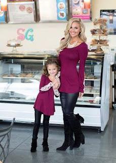 Baju Couple Cantik Ibu dan Anak 200012
