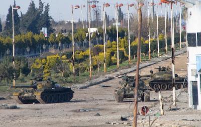 Món àrab islam islamic Pròxim Orient golf Pèrsic Damasc Síria Assad