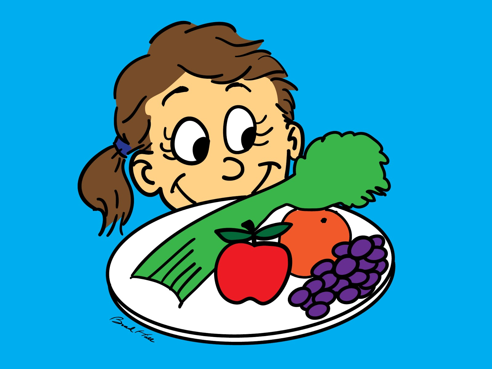 Eating Healthy Food Ca...